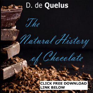 History of chocolate audio book free download