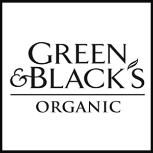 vegan chocolates from green and blacks